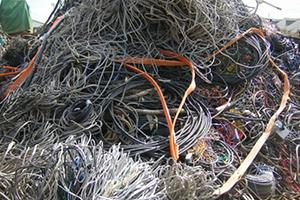 廃棄物処理フロー